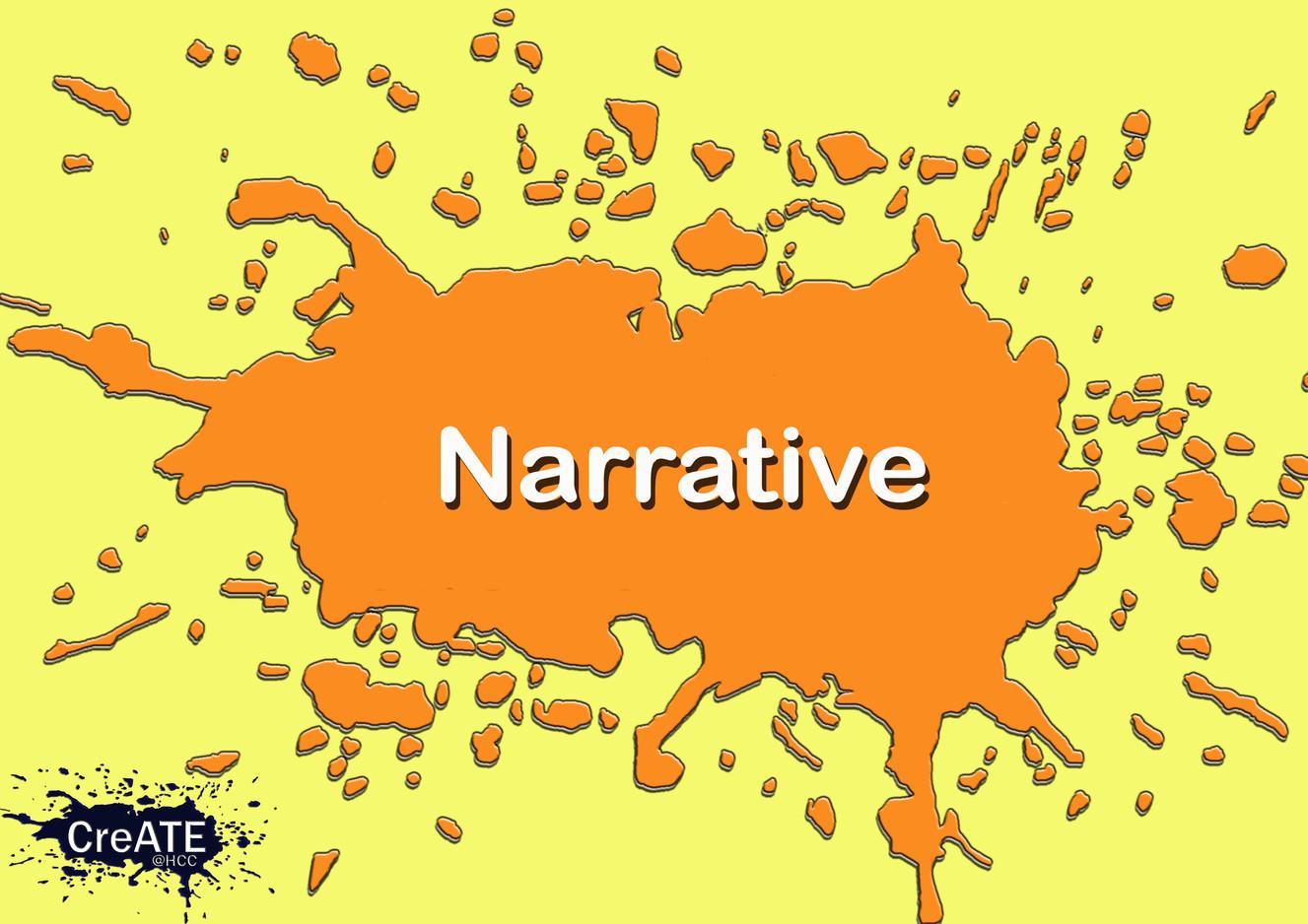 Narrative Category