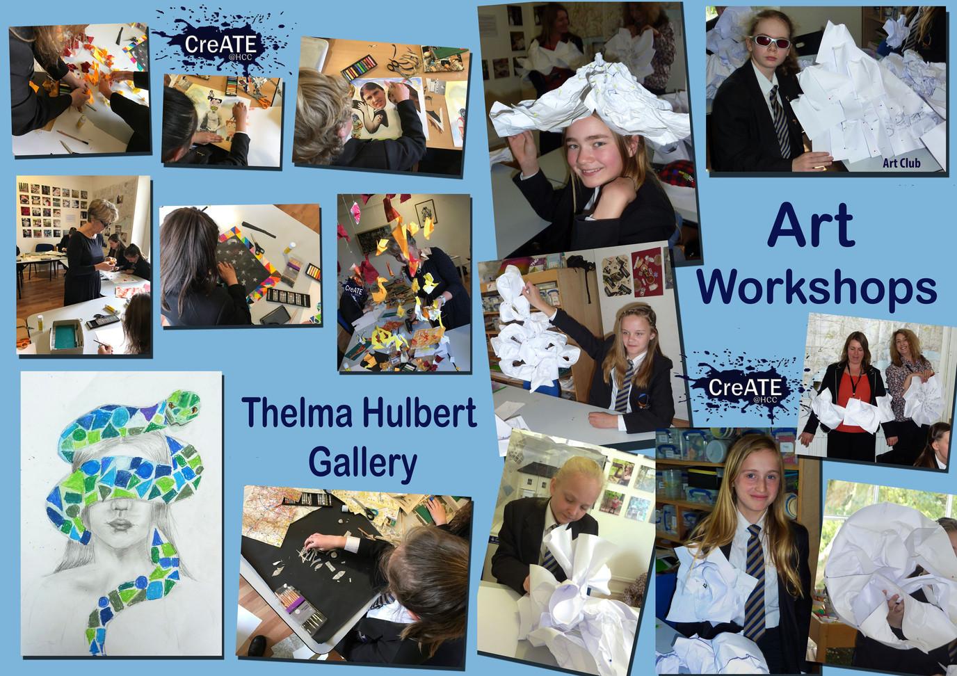 THG Workshop