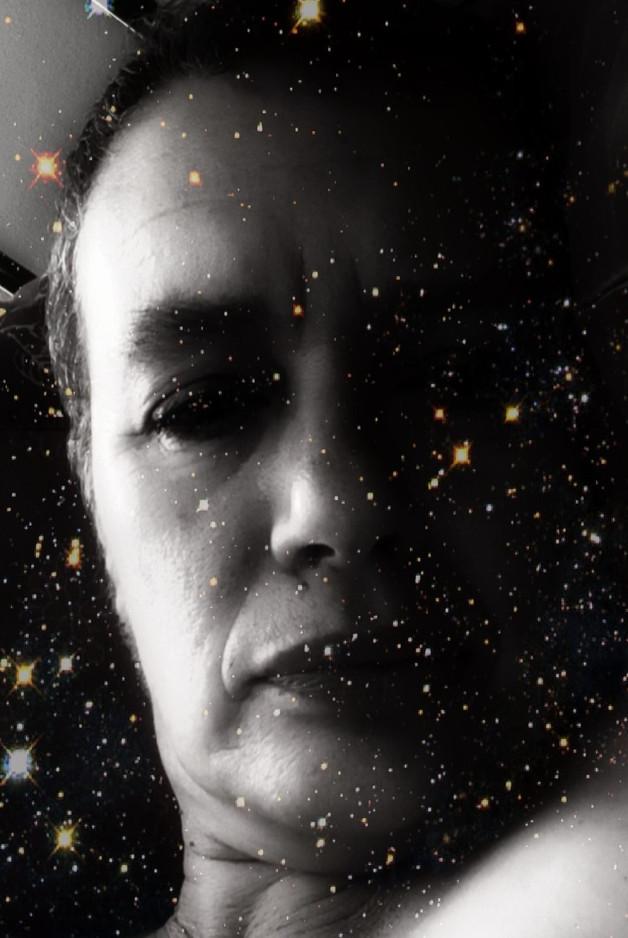 P Gurney Lockdown Photo 'stars'
