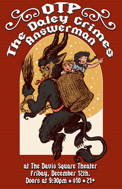 Krampus Spectacular