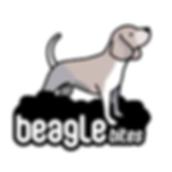 Logo Design _ Beagle Bites _ Dog Food _ Flat Vectorised logo