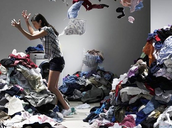 HOARDING DISORDER: AN ADDICTION TO CLUTTERING TOO MUCH STUFF