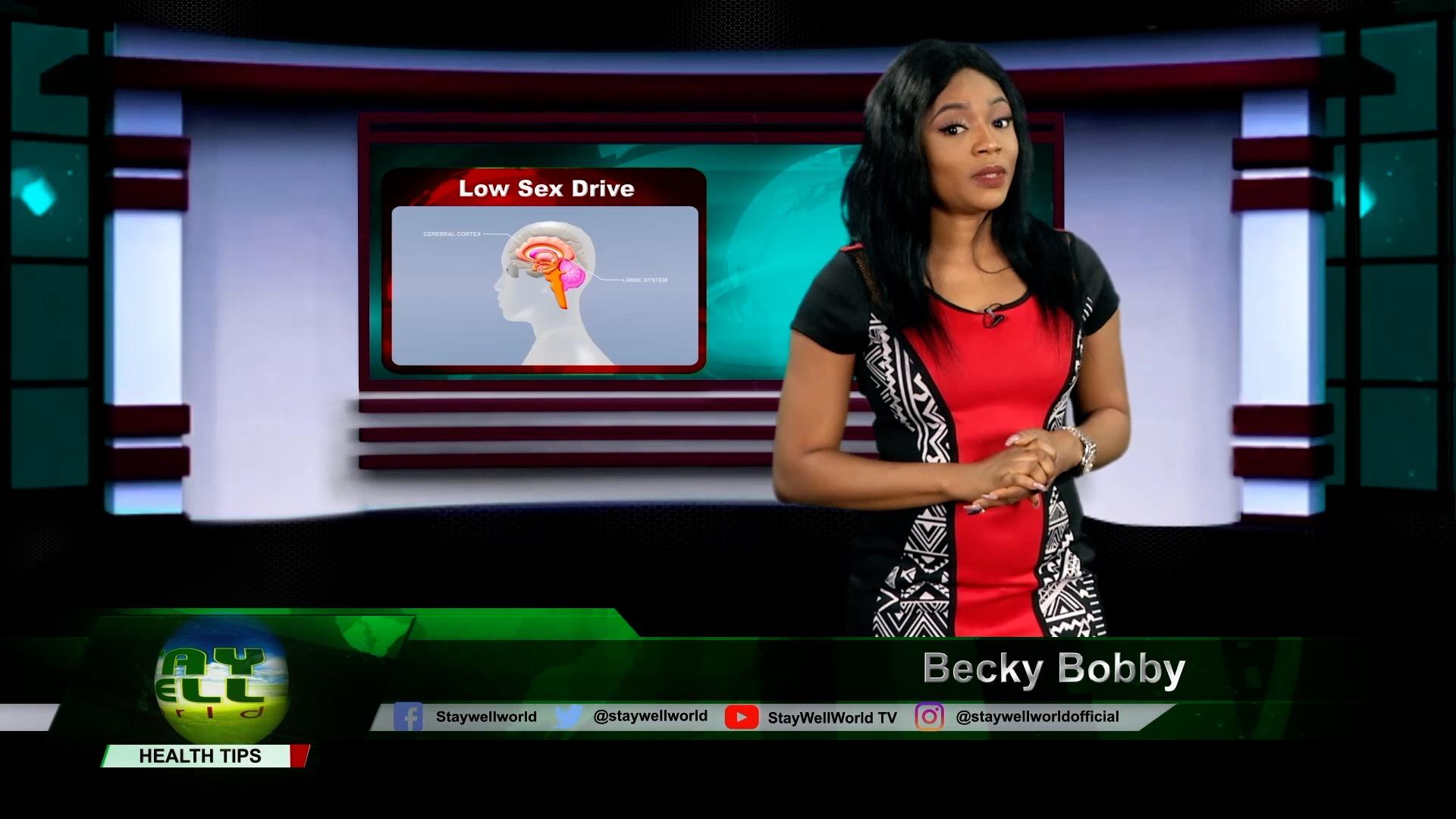 SWW TV Series Presenter