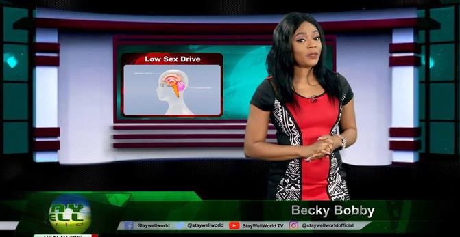 Becky Bobby (SWW TV Series Anchor)
