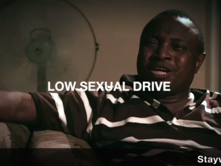 LOW SEXUAL DRIVE