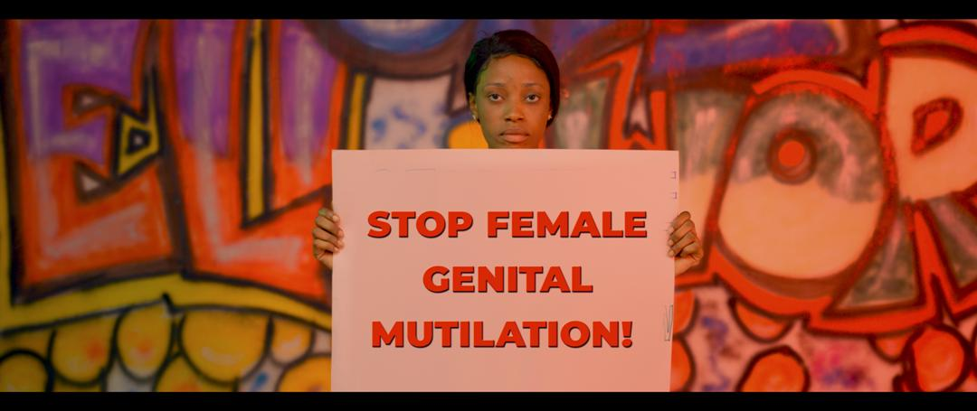DANGERS OF FEMALE GENITAL MUTILATION (FGM)