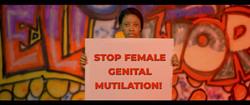 DANGERS OF FEMALE GENITAL MUTILATION (FGM)