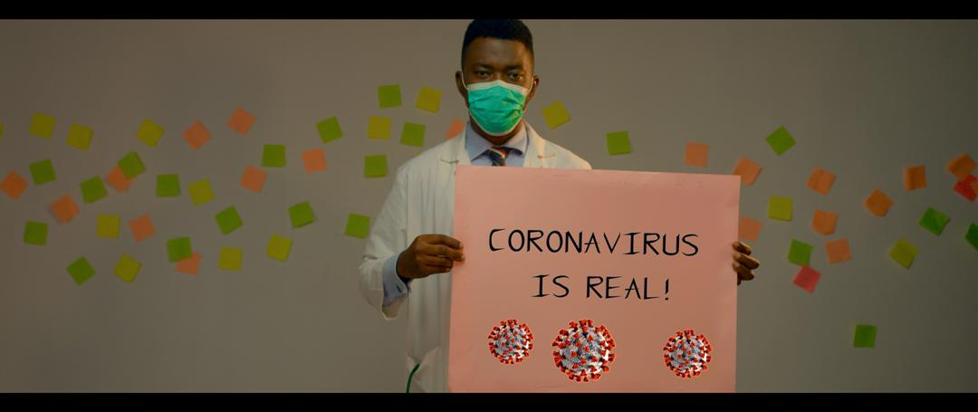 CORONAVIRUS: THE DREADED CROWNED VIRUS