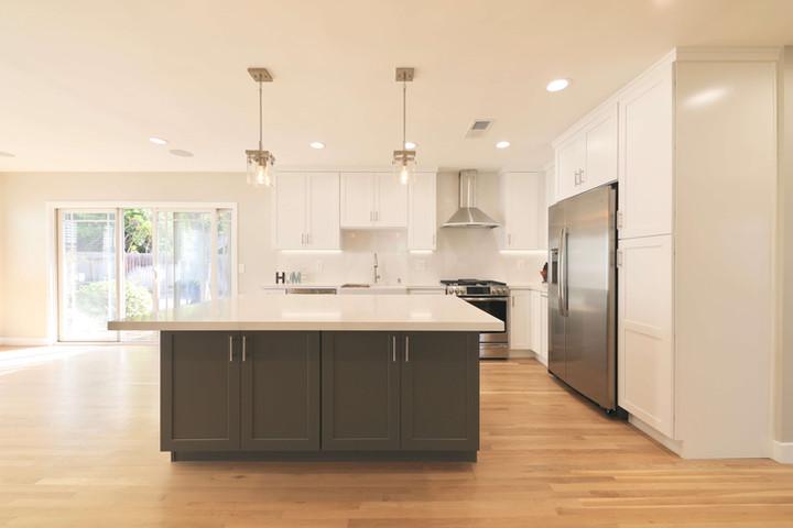kitchen remodeling sherman oaks by south