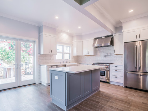 10 Ways to Save Money on a Home Remodel