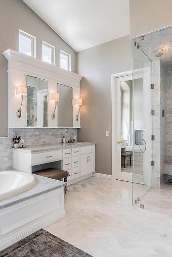 Bathroom Remodeling in West Los Angeles