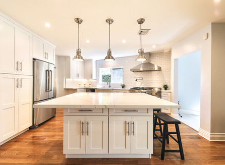 What's the Average Cost of a Kitchen Remodel in Los Angeles?