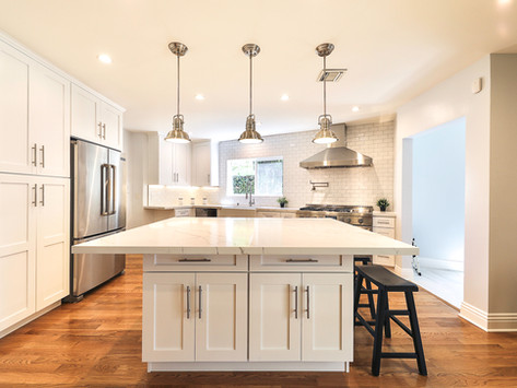 Kitchen Remodeling in Los Angeles: The Average Cost