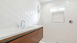 The Average Bathroom Remodel Cost