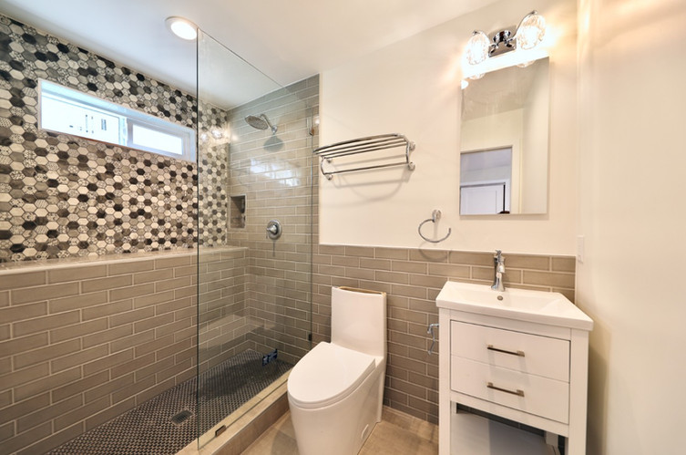 ADU Los Angeles Bathroom Design