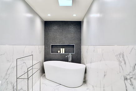 Custom Bathroom Remodeling Los Angeles