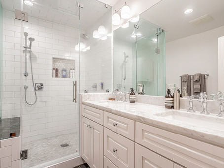 How to Maximize Storage in Your Bathroom