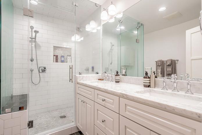 Studio City CA Bathroom Remodel