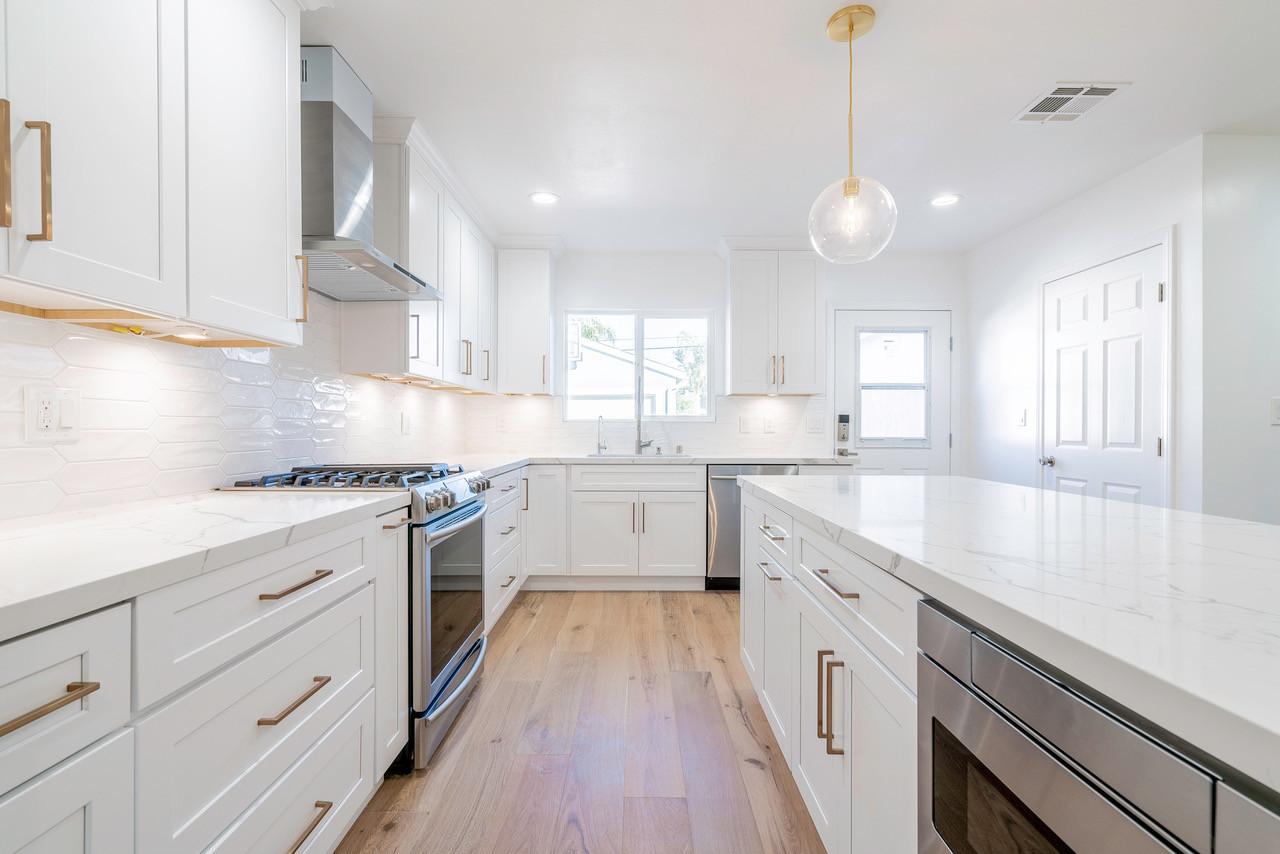 Kitchen Remodeling Los Angeles | South Land Remodeling