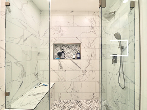 Before & After: A Luxury Bathroom Remodeling Project in Los Angeles