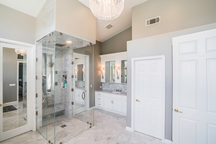Bathroom Remodel in Highland Park, CA