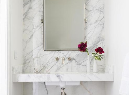 3 Bathroom Design Ideas that Make a Big Impact