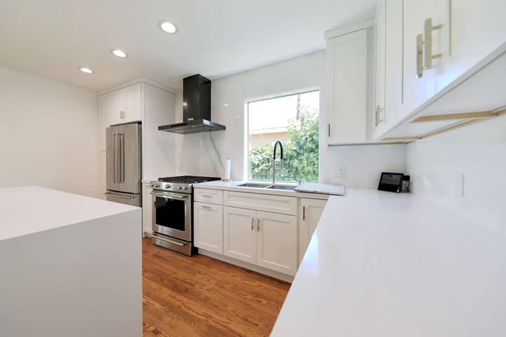 kitchen remodeling sherman oaks