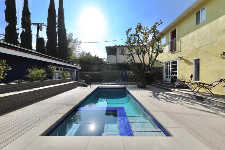 Custom Landscaping & Pool Construction