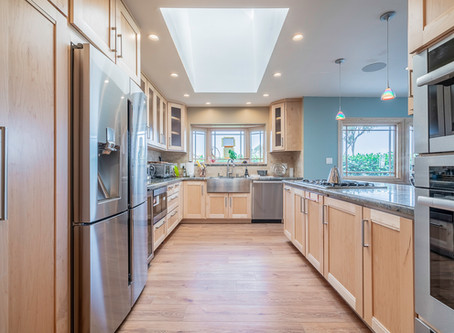 3 Easy Ways to Make a More Energy-Efficient Kitchen