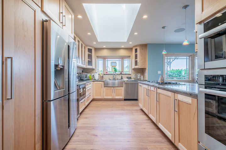 Kitchen Remodel in Sherman Oaks.jpg