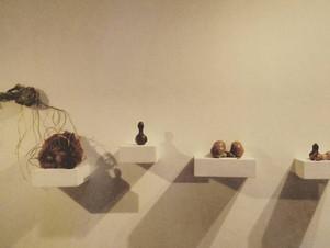 Graduate Student Sculpture Exhibition