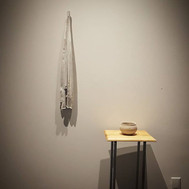 Faculty Show, Cliff Gallery
