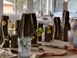 RISE Ceramics Residency
