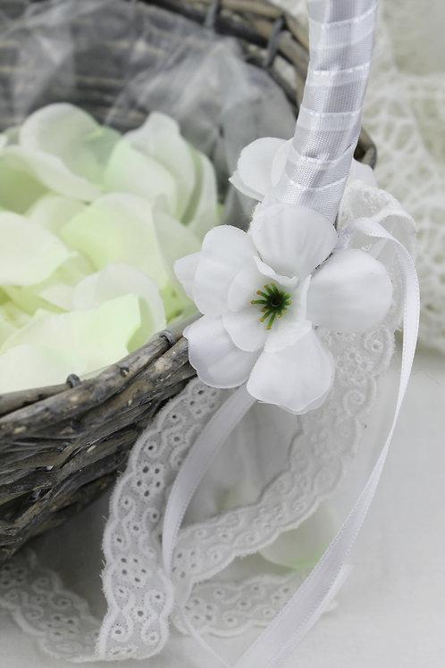 Blütenkörbli mini.