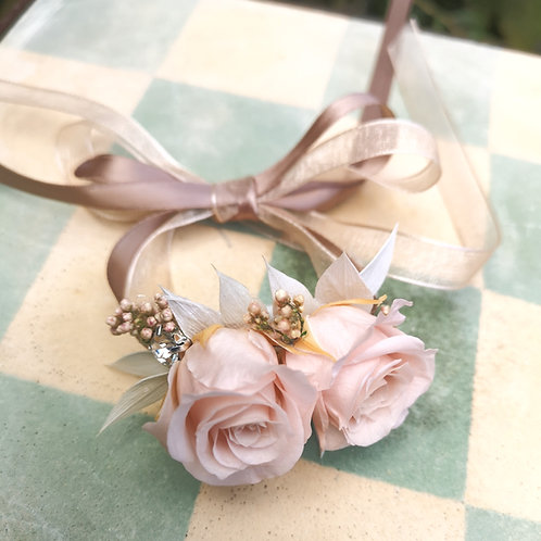 "Armband ""Cinderella""."