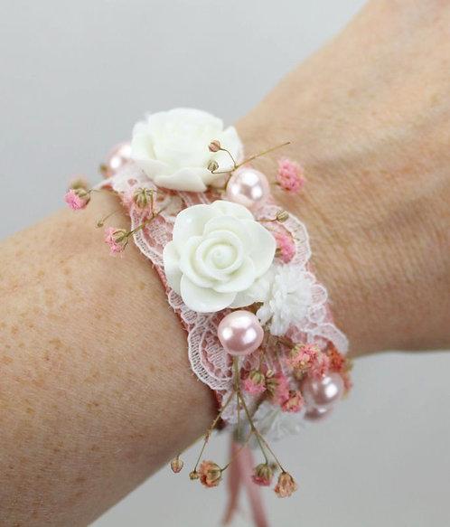 "Armband "" Babettli"""