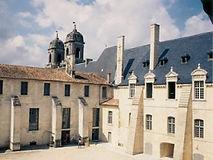 L'abbaye royale de saint jean d'Angély