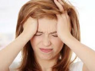 Chronische hoofdpijn en stress aanpakken
