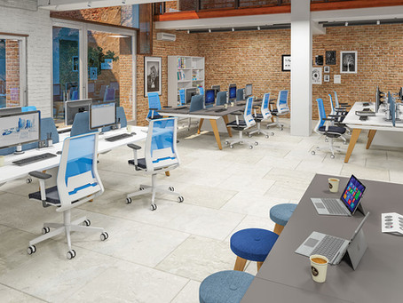 What is the Difference Between Office Fit Out and Office Refurbishment?