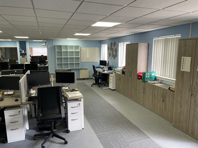 Abroath Medical Centre Admin Office