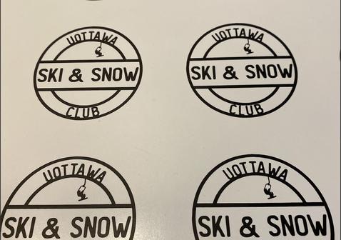 University of Ottawa Ski Club