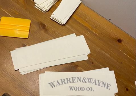 Warren & Wayne Wood Co.