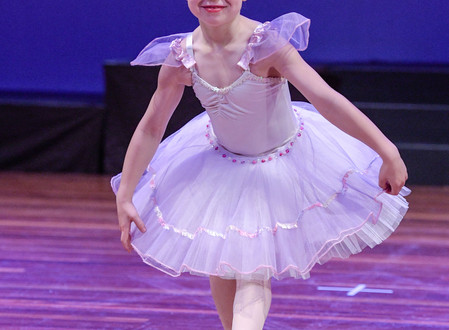 How can Classical Ballet help my technique in other styles?