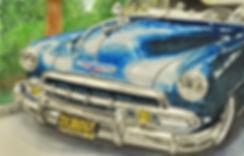 1952 Chevrolet