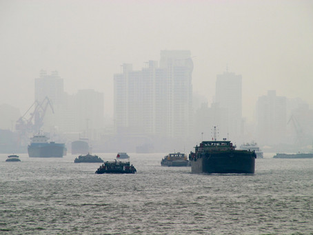 Environmental Diplomacy: China's Attitude and Effort Towards Climate Change