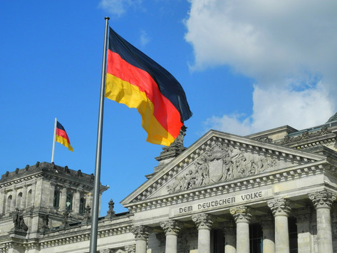 German foreign ministry praises UAE's 'innovative' diplomatic approach