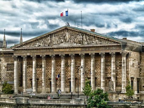 France's Science Diplomacy