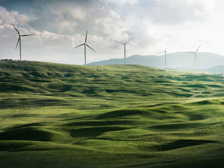 Harnessing Europe's climate diplomacy and energy policy to drive down methane worldwide