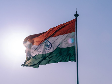 Broad Canvas of Indian Diplomacy during the Pandemic