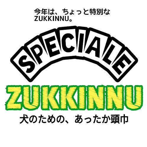 【先行ご予約】ZUKKINNU-Specialeシリーズ-